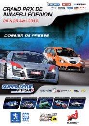 Racecar Series - Ayari Soheil