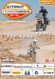 trans tunisia tissot 2011 - Club Moto 80