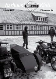 Aarhuus Klub - Aarhuus Nimbus Klub
