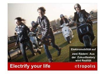 Elektromobilitätsmarkt in Deutschland - KFZ-Betrieb