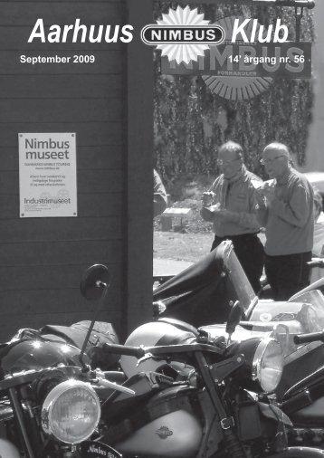 Nimbus Skruekursus nr. 7 - Vinter 2009-2010 - Aarhuus Nimbus Klub