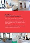 Eine kleine Werbeagentur stellt sich vor. - Peter Arndt Werbeagentur - Seite 2
