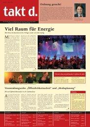 PR und Öffentlichkeitsarbeit in der Zahnmedizin ... - Zahnheilkunde.de