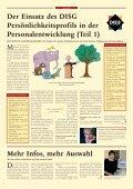 PR und Öffentlichkeitsarbeit in der Zahnmedizin ... - Zahnheilkunde.de - Seite 4