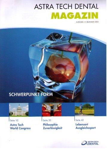 Phase 2 aus Astra tech Dental Magazin