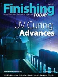 April - PCI Magazine