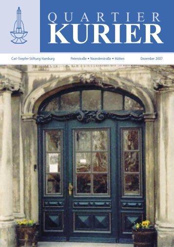 2007 - Carl-Toepfer-Stiftung