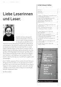 FALSCHE PRIORITÄTEN - Stadtgespräche Rostock - Seite 3