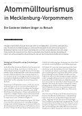 FALSCHE PRIORITÄTEN - Stadtgespräche Rostock - Seite 4