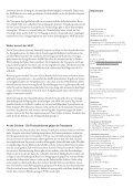 FALSCHE PRIORITÄTEN - Stadtgespräche Rostock - Seite 5