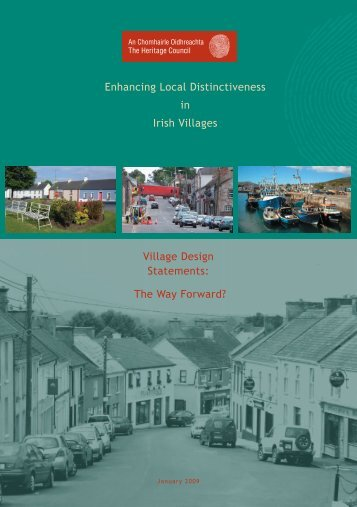 Download Village Design Statements: The Way Forward?