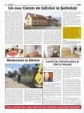 Consilierii locali PDL cer socoteală primarului Iohannis - Sibiu 100 - Page 6
