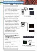 Bodet STYLE - Borsari + Meier AG - Page 5