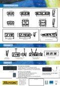 Bodet STYLE - Borsari + Meier AG - Page 6