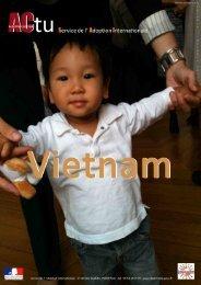 septembre/octobre 2011 Spécial Vietnam - Ministère des affaires ...