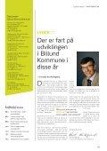 TEMA:: Vækst - Billund ErhvervsFremme - Page 3
