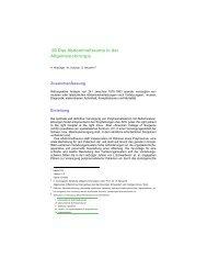 29 Das Abdominaltrauma in der Allgemeinchirurgie 1993