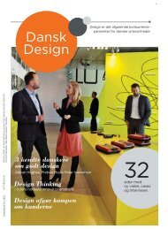 Dansk Design - Danish Design Association