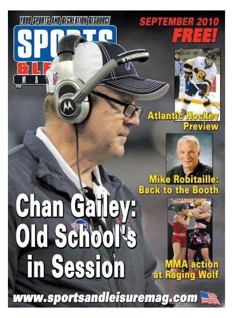 September-2010 Buffalo Edition - PDF - Sports and Leisure Magazine