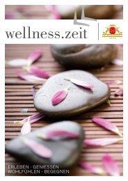Wellness - Hotel Pichlmayrgut