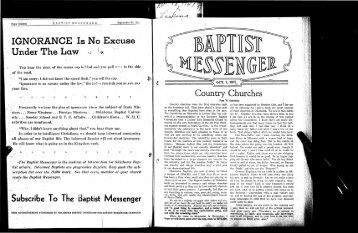 October 7, 1937.pdf - Baptist General Convention of Oklahoma