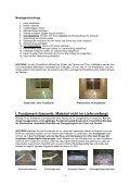Stirnbretter montieren - Dr. Jeschke Holzbau - Seite 3