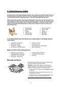 Stirnbretter montieren - Dr. Jeschke Holzbau - Seite 4