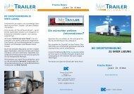 die direktverbindung zu ihrer ladung - Dreyer & Timm GmbH