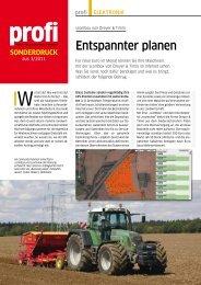 Entspannter planen - Dreyer + Timm GmbH