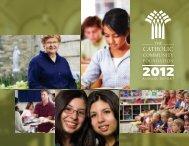 Unrestricted Fund - The Catholic Community Foundation