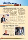 Ordentliche Vertreterversammlung - Wohnungsgenossenschaft ... - Seite 2