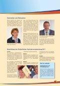 Ordentliche Vertreterversammlung - Wohnungsgenossenschaft ... - Seite 3