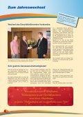 Aktuelles - Wohnungsgenossenschaft Bernburg - Seite 2