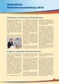 Aktuelles - Wohnungsgenossenschaft Bernburg - Seite 3