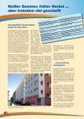 Aktuelles - Wohnungsgenossenschaft Bernburg - Seite 4