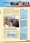 Aktuelles - Wohnungsgenossenschaft Bernburg - Seite 5