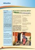 Aktuelles - Wohnungsgenossenschaft Bernburg - Seite 6