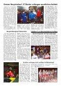 Ehrungen - Kaderathleten - Jubiläen - Vereinsleben - Seite 2