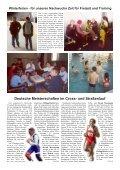 Ehrungen - Kaderathleten - Jubiläen - Vereinsleben - Seite 4