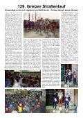 Ehrungen - Kaderathleten - Jubiläen - Vereinsleben - Seite 6