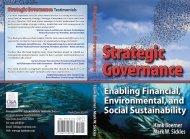 Strategic Governance - CSRWire Admin : Login