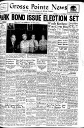 Woods Residents Solo~s - Local History Archives