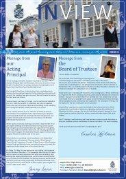 issue tw - Napier Girls' High School