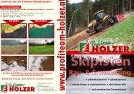 VORHER NACHHER - Profiteam Holzer