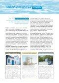 Kompass für die Zukunft der Wasserwirtschaft ... - Gubener Wasser - Seite 4