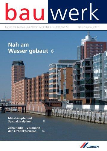 Zaha Hadid – Visionärin der Architekturszene - CEMEX ...