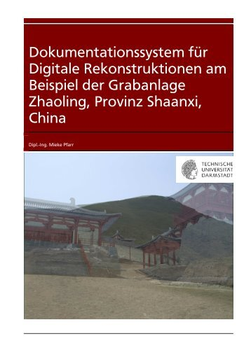 Download (2190Kb) - tuprints - Technische Universität Darmstadt