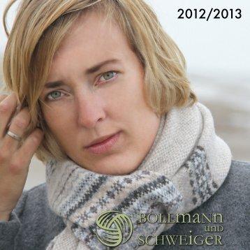 Katalog 2012/2013 - Bollmann und Schweiger