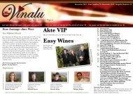 Akte VIP Easy Wines - vinalu.lu