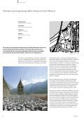 Prix Acier 2011 - Stahlbau Zentrum Schweiz - Seite 6
